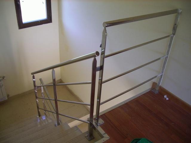 trabajos de carpinteria metalica